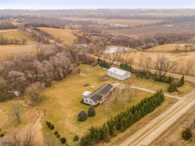 7723 78th Avenue, Indianola, IA 50125 (MLS #578292) :: EXIT Realty Capital City