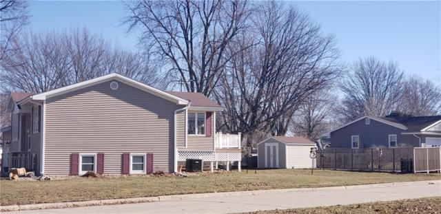 1108 E 13th Street S, Newton, IA 50208 (MLS #578318) :: Colin Panzi Real Estate Team