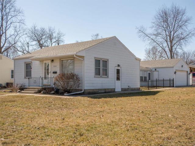 3944 E 8th Street, Des Moines, IA 50316 (MLS #578365) :: EXIT Realty Capital City