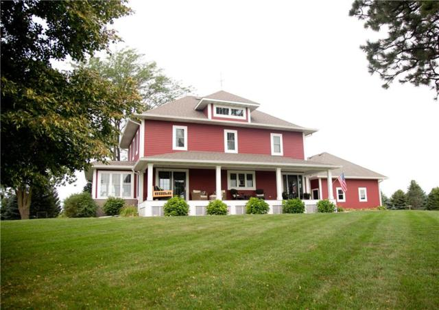 735 Roosevelt Street, Story City, IA 50248 (MLS #578423) :: Kyle Clarkson Real Estate Team