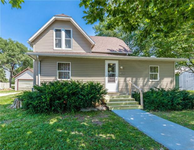 417 NE 2nd Street, Panora, IA 50216 (MLS #578473) :: Colin Panzi Real Estate Team