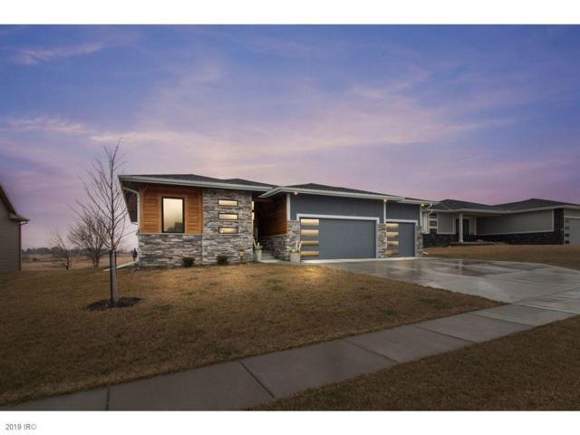 5235 Kelsey Drive, Van Meter, IA 50261 (MLS #578728) :: Better Homes and Gardens Real Estate Innovations