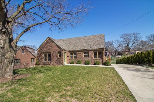 6613 Colby Avenue, Windsor Heights, IA 50324 (MLS #579020) :: EXIT Realty Capital City