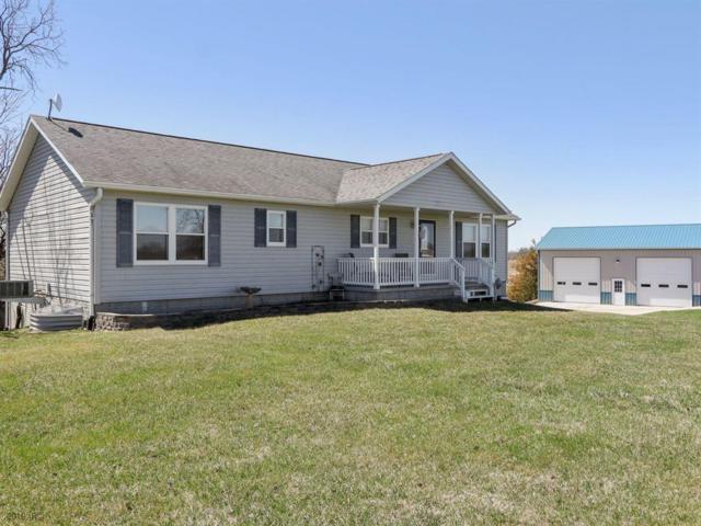 2485 Hiatt Apple Trail, Winterset, IA 50273 (MLS #579538) :: Better Homes and Gardens Real Estate Innovations