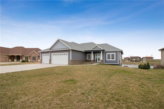 129 Lake Shore Drive, Dallas Center, IA 50063 (MLS #579689) :: Better Homes and Gardens Real Estate Innovations