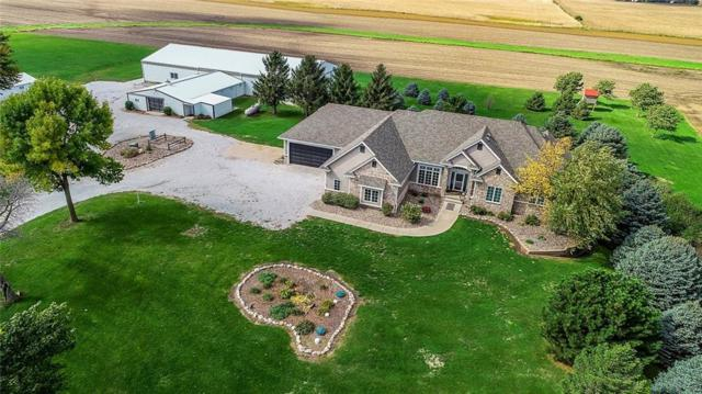 20537 T Avenue, Dallas Center, IA 50063 (MLS #580010) :: Kyle Clarkson Real Estate Team