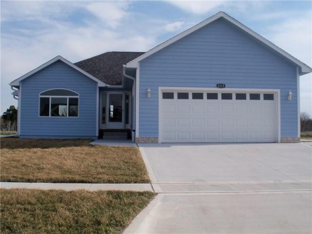 2113 Sunflower Street, Perry, IA 50220 (MLS #580085) :: Better Homes and Gardens Real Estate Innovations