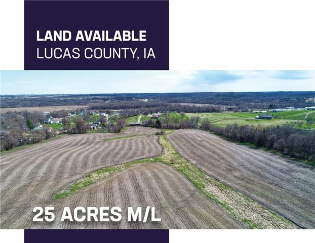 501 N Street, Lucas, IA 50151 (MLS #580100) :: Better Homes and Gardens Real Estate Innovations