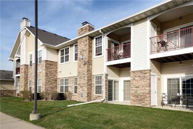 1307 SE University Avenue #204, Waukee, IA 50263 (MLS #580265) :: EXIT Realty Capital City