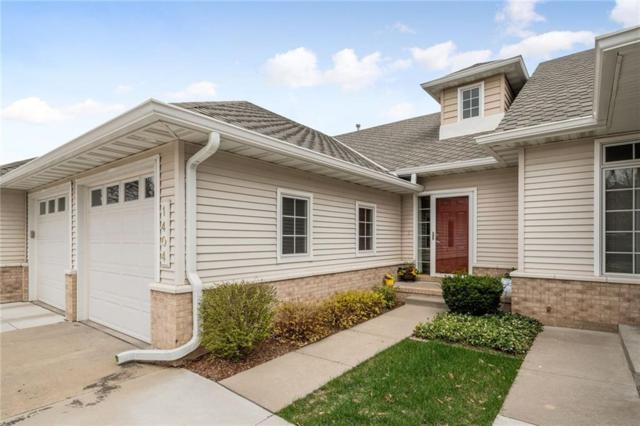 1404 NW 141st Street #4, Clive, IA 50325 (MLS #580387) :: Better Homes and Gardens Real Estate Innovations