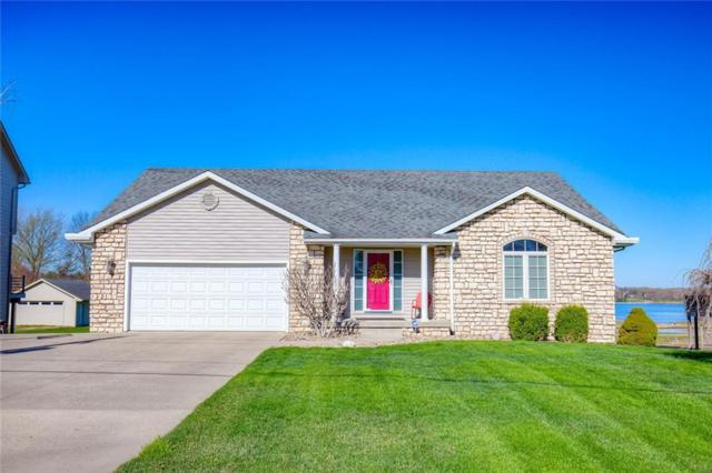 4540 SE 34th Street, Des Moines, IA 50320 (MLS #580549) :: EXIT Realty Capital City