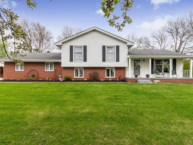 3849 Sage Street, Des Moines, IA 50317 (MLS #580611) :: Pennie Carroll & Associates