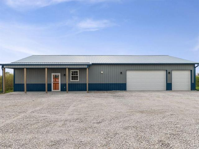 24120 Indiana Street, Pleasantville, IA 50225 (MLS #580860) :: Kyle Clarkson Real Estate Team