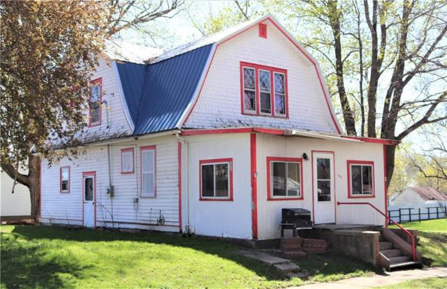 308 3rd Street, Rippey, IA 50235 (MLS #580901) :: Kyle Clarkson Real Estate Team