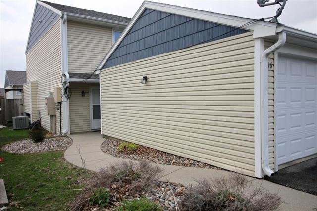 216 Cooper Court, Ames, IA 50014 (MLS #580979) :: Colin Panzi Real Estate Team