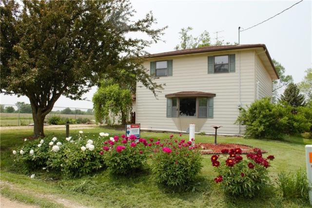 8300 43rd Avenue, Prole, IA 50229 (MLS #581077) :: Kyle Clarkson Real Estate Team