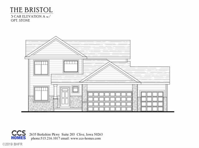 2519 Park Ridge Drive, Granger, IA 50109 (MLS #581160) :: Kyle Clarkson Real Estate Team