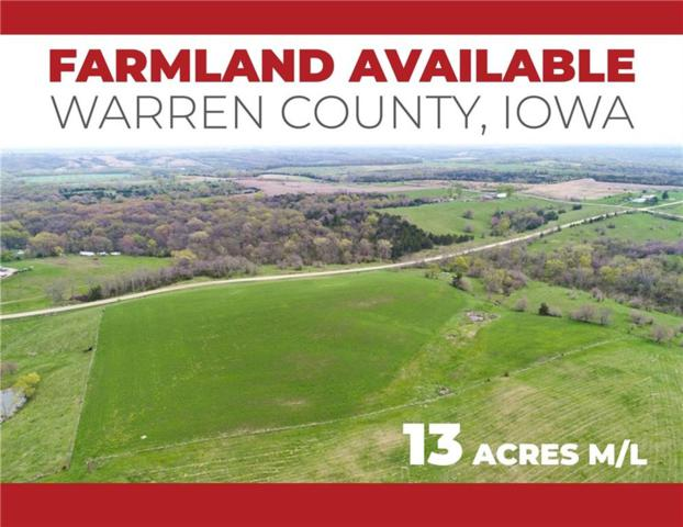 00 130th Avenue, Lucas, IA 50151 (MLS #581326) :: Better Homes and Gardens Real Estate Innovations