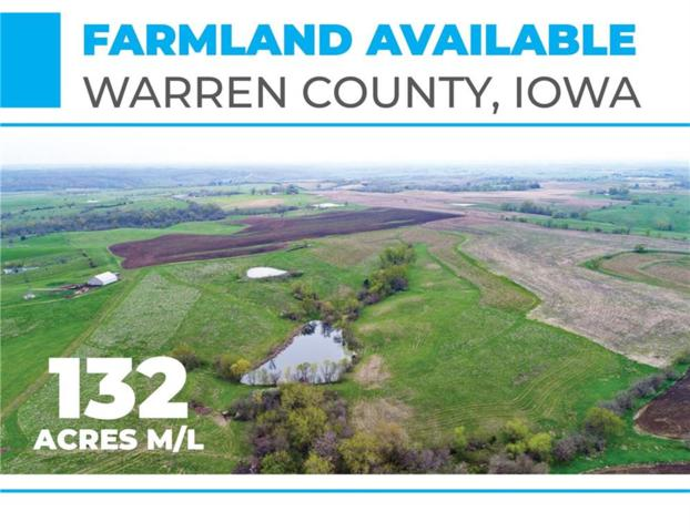 00 130th Avenue, Lucas, IA 50151 (MLS #581350) :: Better Homes and Gardens Real Estate Innovations