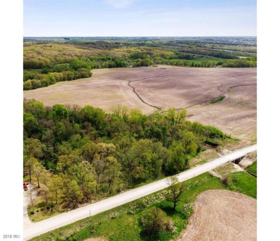 23000 Block 138th Avenue, Lucas, IA 50151 (MLS #581448) :: Better Homes and Gardens Real Estate Innovations