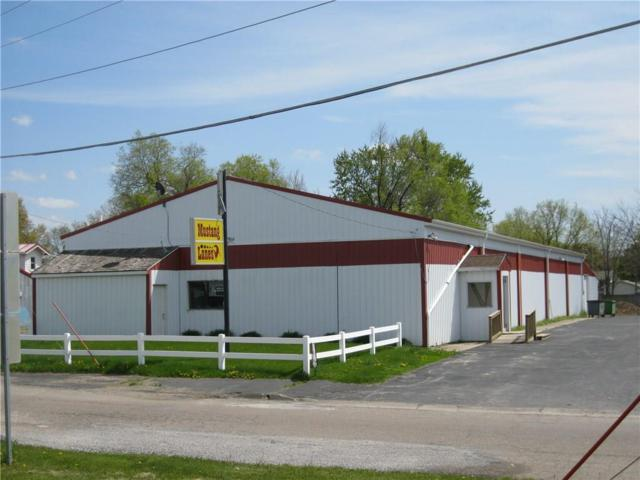 112 W Sherman Street, Monroe, IA 50170 (MLS #581486) :: Kyle Clarkson Real Estate Team