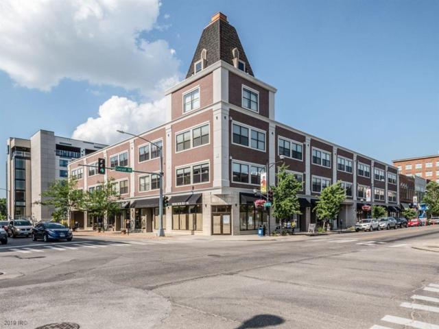 400 E Locust Street #208, Des Moines, IA 50309 (MLS #581499) :: Pennie Carroll & Associates