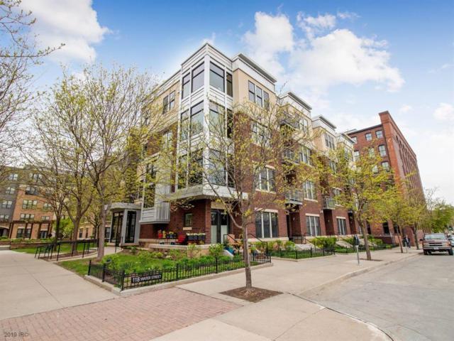118 Water Street #225, Des Moines, IA 50309 (MLS #581682) :: Pennie Carroll & Associates