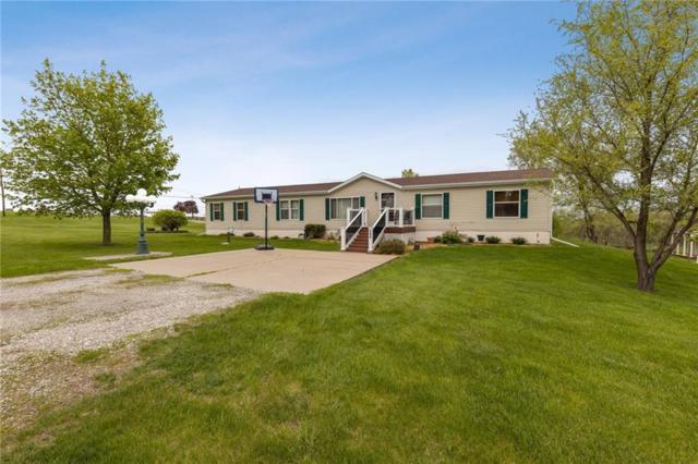 104 W Sunset Drive, New Sharon, IA 50207 (MLS #581709) :: Colin Panzi Real Estate Team