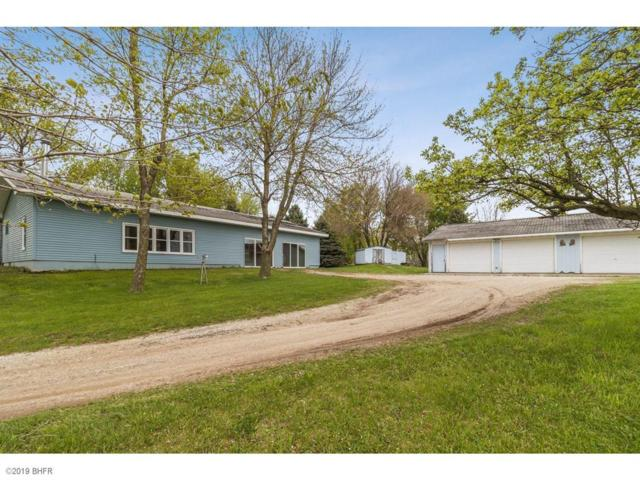 2330 Lost Trail, Guthrie Center, IA 50115 (MLS #582234) :: Kyle Clarkson Real Estate Team