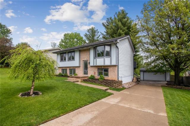 477 Becky Lynn Boulevard, Pleasant Hill, IA 50327 (MLS #582606) :: Better Homes and Gardens Real Estate Innovations