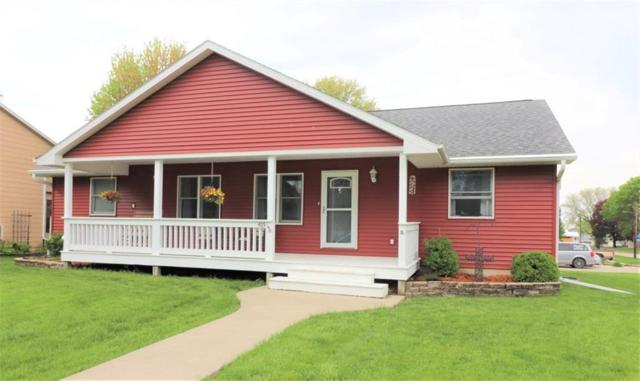 405 NW 4th Street, Earlham, IA 50072 (MLS #582630) :: Attain RE
