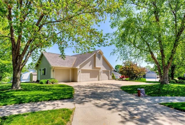 100 Apple Circle Drive, Indianola, IA 50125 (MLS #582710) :: Better Homes and Gardens Real Estate Innovations