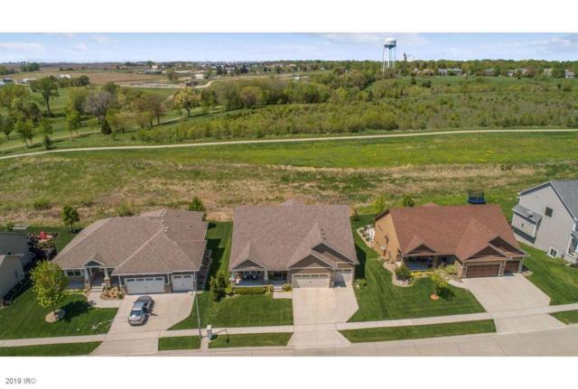 1650 Hannah Lane, Waukee, IA 50263 (MLS #582755) :: Better Homes and Gardens Real Estate Innovations