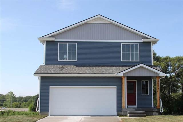 lot 12 Big Blue Stem Drive, Monroe, IA 50170 (MLS #582815) :: Attain RE