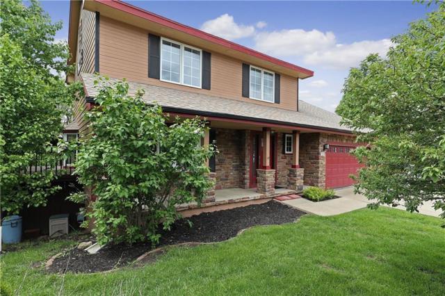 7029 Northview Drive, Urbandale, IA 50322 (MLS #582859) :: Pennie Carroll & Associates
