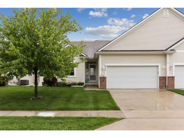 807 W Trace Drive, Polk City, IA 50226 (MLS #582892) :: Colin Panzi Real Estate Team