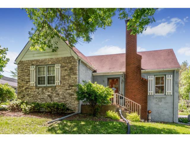 4030 Wallace Lane, Des Moines, IA 50310 (MLS #583014) :: Colin Panzi Real Estate Team