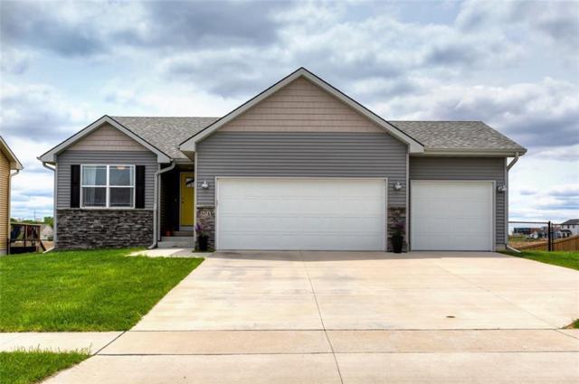 501 W Centennial Drive, Huxley, IA 50124 (MLS #583054) :: Kyle Clarkson Real Estate Team