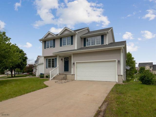 1105 NE Harvey Street, Grimes, IA 50111 (MLS #583113) :: Kyle Clarkson Real Estate Team