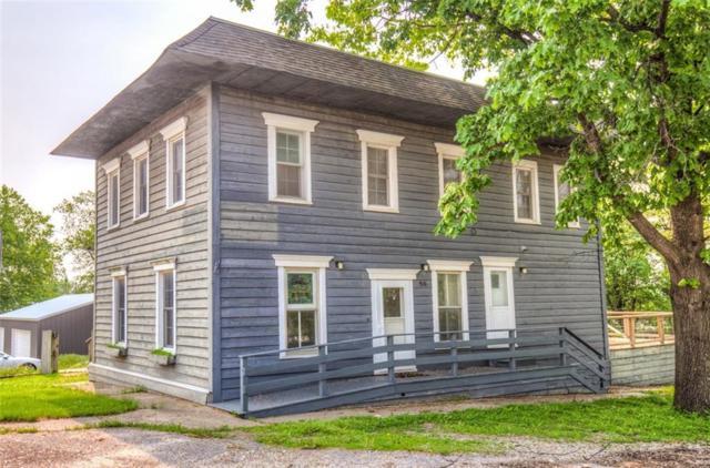 98 Main Street, Massena, IA 50853 (MLS #583223) :: Better Homes and Gardens Real Estate Innovations