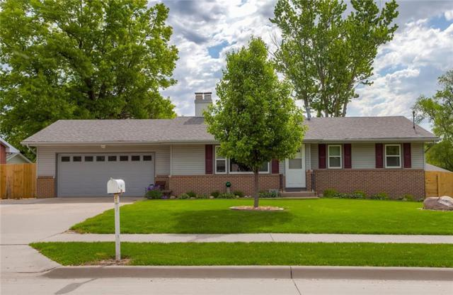 293 Christie Lane, Pleasant Hill, IA 50327 (MLS #583232) :: Colin Panzi Real Estate Team