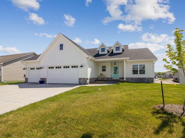 911 Cardinal Drive, Polk City, IA 50226 (MLS #583382) :: Kyle Clarkson Real Estate Team