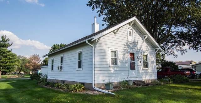 503 S Adair Street, Stuart, IA 50250 (MLS #583440) :: Moulton Real Estate Group