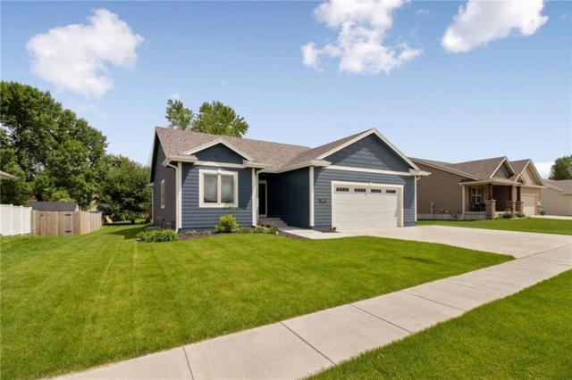 405 W Meadow Drive, Prairie City, IA 50228 (MLS #583464) :: Better Homes and Gardens Real Estate Innovations