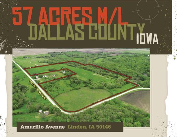00 Amarillo Avenue, Linden, IA 50146 (MLS #583471) :: Pennie Carroll & Associates