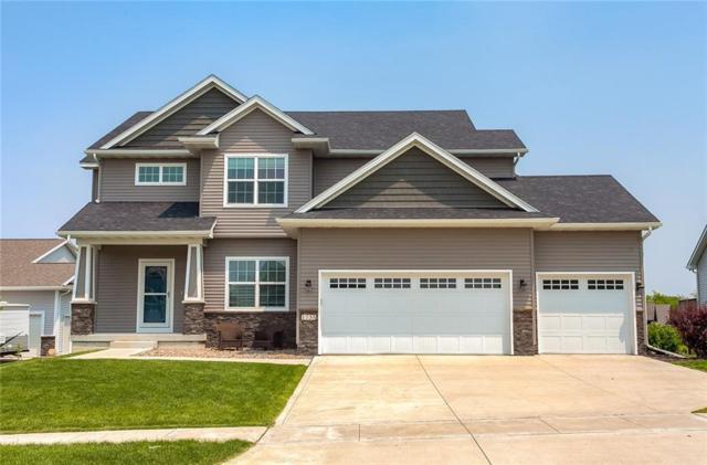 1735 Madison Court, Adel, IA 50003 (MLS #583651) :: Kyle Clarkson Real Estate Team
