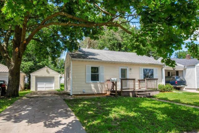 1007 W 4th Street S, Newton, IA 50208 (MLS #583920) :: Kyle Clarkson Real Estate Team