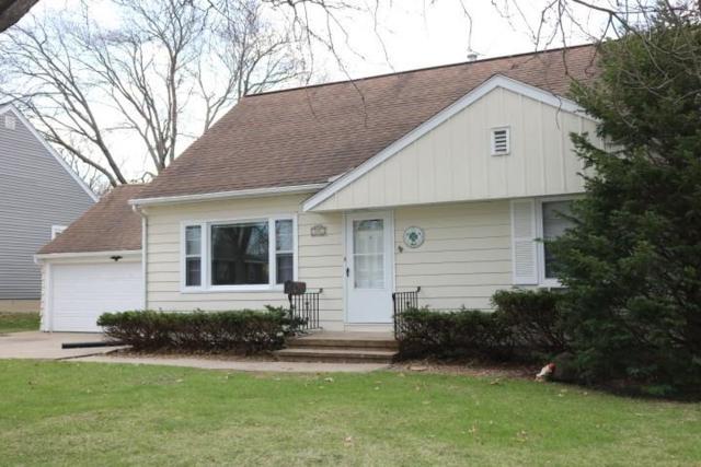 801 30th Street NE, Cedar Rapids, IA 52402 (MLS #584024) :: Moulton Real Estate Group