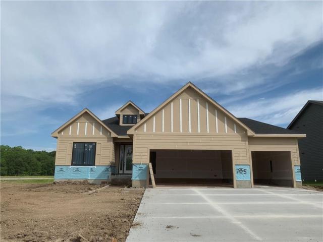 1705 Westside Drive, Polk City, IA 50226 (MLS #584093) :: Kyle Clarkson Real Estate Team