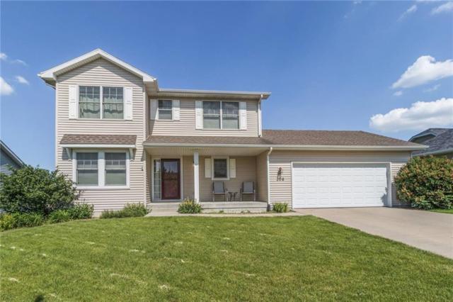 208 Hartford Drive, Ames, IA 50014 (MLS #584166) :: Kyle Clarkson Real Estate Team